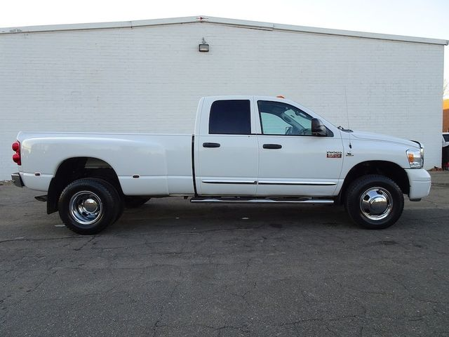 2009 Dodge Ram 3500 Laramie Madison, NC 1