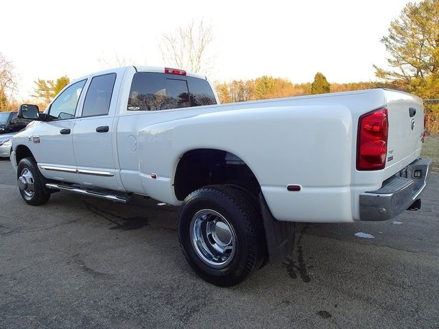 2009 Dodge Ram 3500 Laramie Madison, NC 4