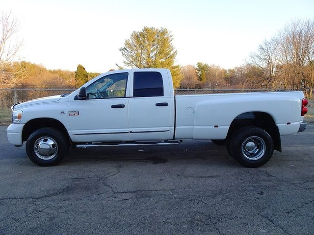 2009 Dodge Ram 3500 Laramie Madison, NC 5
