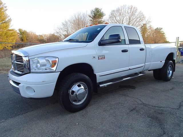 2009 Dodge Ram 3500 Laramie Madison, NC 6