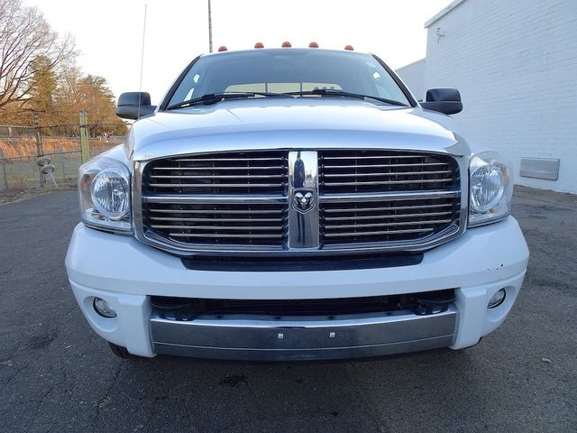 2009 Dodge Ram 3500 Laramie Madison, NC 7