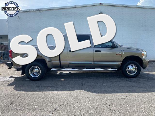 2009 Dodge Ram 3500 Laramie Madison, NC