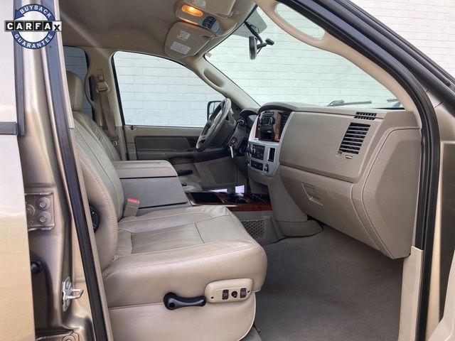 2009 Dodge Ram 3500 Laramie Madison, NC 13