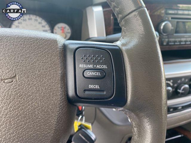 2009 Dodge Ram 3500 Laramie Madison, NC 28