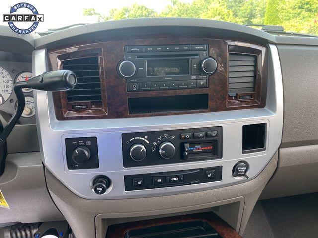 2009 Dodge Ram 3500 Laramie Madison, NC 29