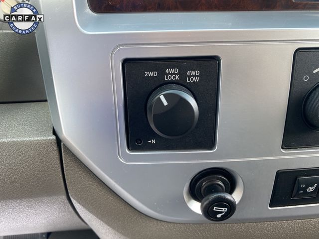 2009 Dodge Ram 3500 Laramie Madison, NC 30
