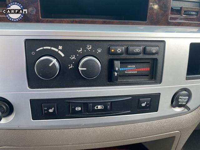 2009 Dodge Ram 3500 Laramie Madison, NC 31