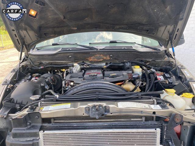 2009 Dodge Ram 3500 Laramie Madison, NC 35