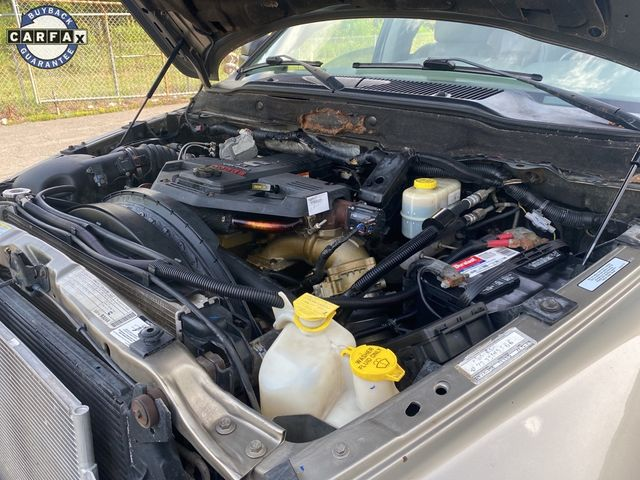2009 Dodge Ram 3500 Laramie Madison, NC 36