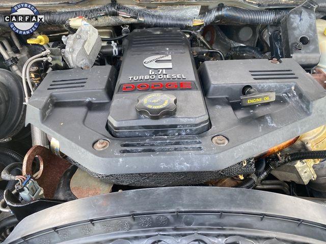 2009 Dodge Ram 3500 Laramie Madison, NC 38