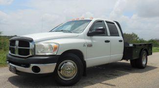2009 Dodge Ram 3500 SXT in New Braunfels, TX 78130