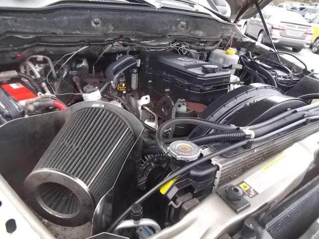 2009 Dodge Ram 3500 SLT Shelbyville, TN 19