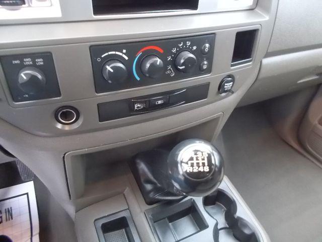 2009 Dodge Ram 3500 SLT Shelbyville, TN 26