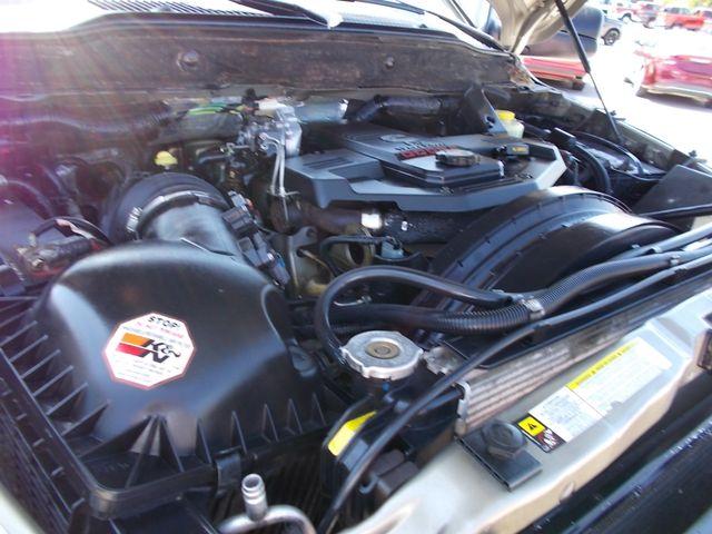 2009 Dodge Ram 3500 Laramie Shelbyville, TN 18