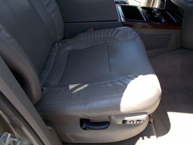 2009 Dodge Ram 3500 Laramie Shelbyville, TN 19
