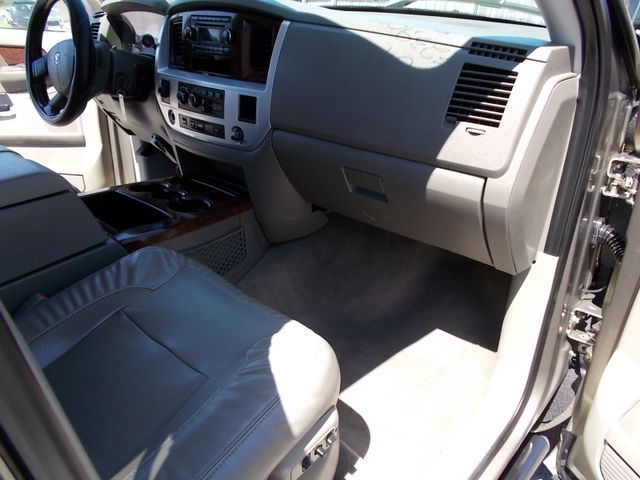 2009 Dodge Ram 3500 Laramie Shelbyville, TN 20