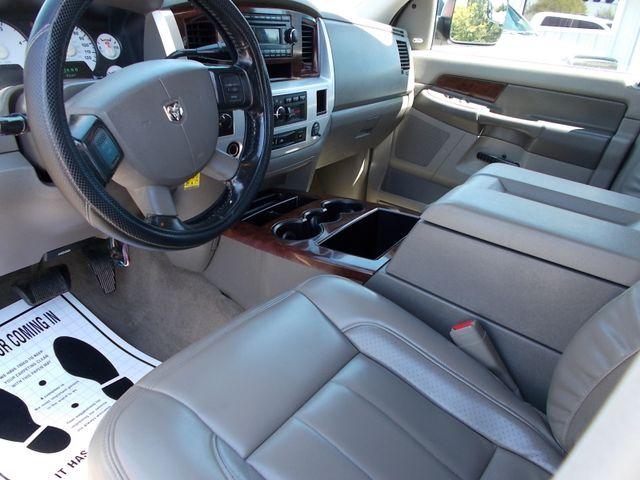 2009 Dodge Ram 3500 Laramie Shelbyville, TN 23