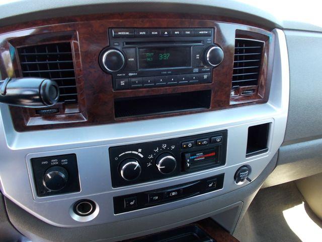 2009 Dodge Ram 3500 Laramie Shelbyville, TN 26