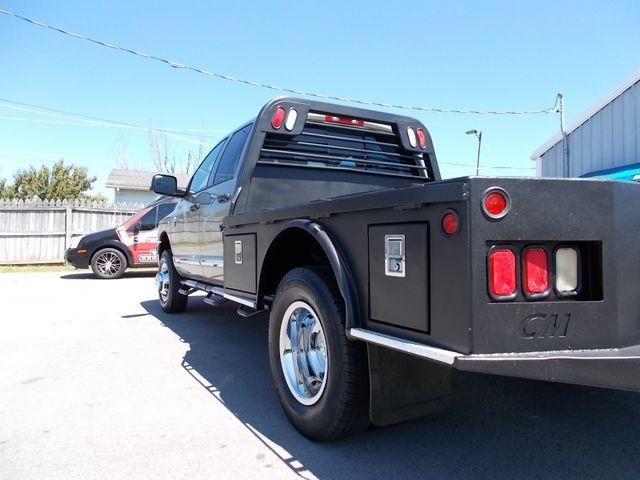 2009 Dodge Ram 3500 Laramie Shelbyville, TN 3