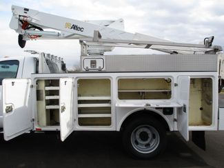 2009 Dodge Ram 5500 4X4 CUMMINS  BUCKET BOOM TRUCK 155K ALTEC AT37G Lake In The Hills, IL 30
