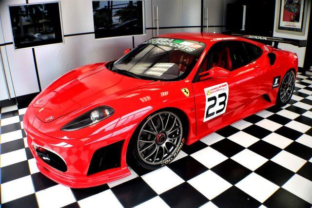 2009 Ferrari 430 Scuderia Challenge in Pompano Beach - FL, Florida 33064