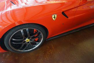2009 Ferrari 599 GTB Fiorano Blanchard, Oklahoma 11