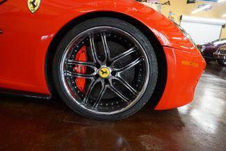 2009 Ferrari 599 GTB Fiorano Blanchard, Oklahoma 18
