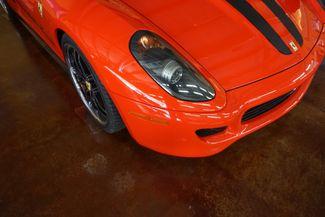 2009 Ferrari 599 GTB Fiorano Blanchard, Oklahoma 17