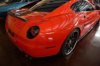 2009 Ferrari 599 GTB Fiorano Blanchard, Oklahoma 23
