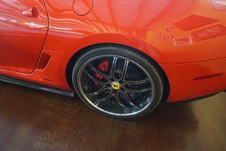 2009 Ferrari 599 GTB Fiorano Blanchard, Oklahoma 14