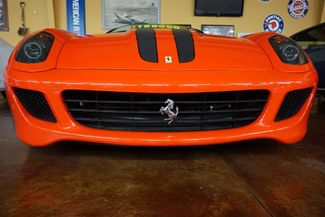 2009 Ferrari 599 GTB Fiorano Blanchard, Oklahoma 9