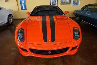 2009 Ferrari 599 GTB Fiorano Blanchard, Oklahoma