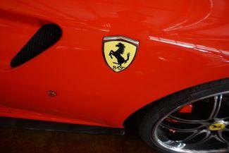 2009 Ferrari 599 GTB Fiorano Blanchard, Oklahoma 5