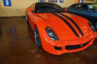 2009 Ferrari 599 GTB Fiorano Blanchard, Oklahoma 1