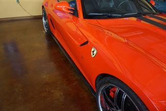 2009 Ferrari 599 GTB Fiorano Blanchard, Oklahoma 16