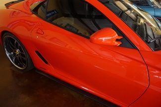 2009 Ferrari 599 GTB Fiorano Blanchard, Oklahoma 20