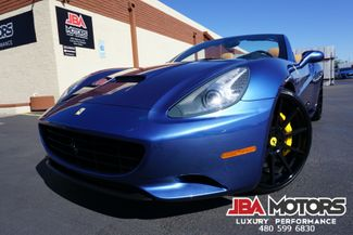 2009 Ferrari California Convertible Hardtop Carbon Fiber Scuderia Shields | MESA, AZ | JBA MOTORS in Mesa AZ