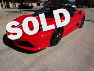 2009 Ferrari Scuderia Spider 16M in Austin, Texas 78726
