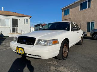 2009 Ford Crown Victoria Police Interceptor in San Diego, CA 92110