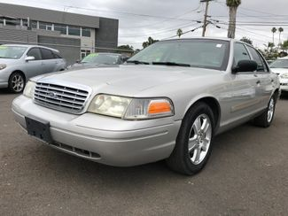 2009 Ford Crown Victoria LX in San Diego, CA 92110