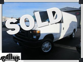 2009 Ford E150 Cargo Van LOW MILES in Burlington, WA 98233