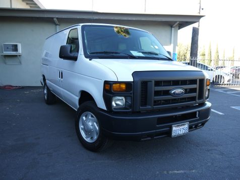 2009 Ford Econoline Cargo Van Commercial  in Campbell, CA