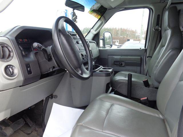2009 Ford Econoline Cargo Van Commercial Hoosick Falls, New York 5