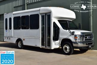 2009 Ford Econoline Commercial Cutaway Starcraft Bus   Arlington, TX   Lone Star Auto Brokers, LLC-[ 2 ]