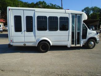 2009 Ford Econoline Commercial Cutaway handicap bus | Fort Worth, TX | Cornelius Motor Sales in Fort Worth TX