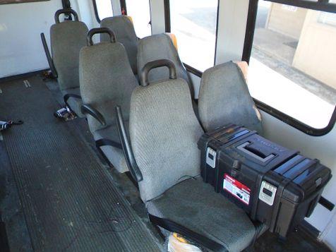 2009 Ford Econoline Commercial Cutaway handicap bus | Fort Worth, TX | Cornelius Motor Sales in Fort Worth, TX