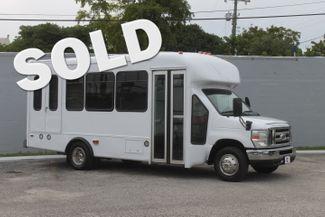 2009 Ford Econoline Commercial Cutaway Hollywood, Florida