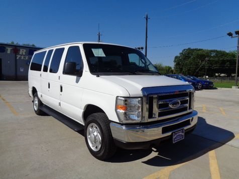 2009 Ford Econoline Wagon XLT in Houston