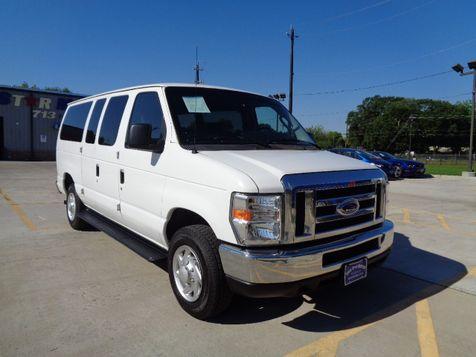2009 Ford Econoline Wagon XLT in Houston