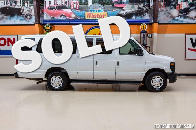 2009 Ford Econoline Wagon XL